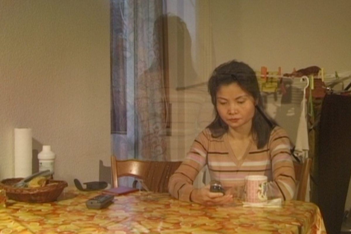 Tiffany Chung - Begleitausstellung